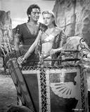 A scene from Samson and Delilah. Photo by  Movie Star News
