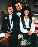 Carpenters Posed With Cast Foto von  Movie Star News