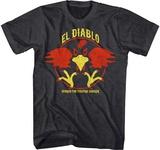 Talladega Knights- El Diablo T-Shirt