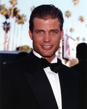 Casper Van Dien Portrait in Black Tuxedo Photo by  Movie Star News