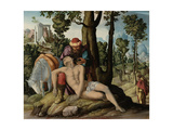 The Master of the Good Samaritan Prints by Jan van Scorel