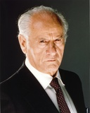 Eli Wallach Portrait in Coat and Tie Photo by  Movie Star News