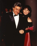 Jay Leno Posed in Black Tuxedo Photo by  Movie Star News