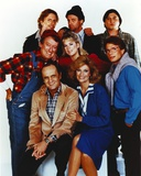 Classic Group Picture With Bob Newhart Photo by  Movie Star News