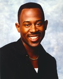 Martin Lawrence Close Up Portrait Photo by  Movie Star News