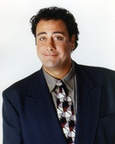 Brad Garrett in a Suit and Tie Photo by  Movie Star News