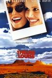 Thelma & Louise Portrait in Poster Photographie par  Movie Star News