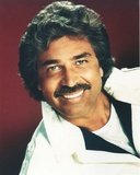 Portrait of Engelbert Humperdinck in White Suit Photo by  Movie Star News