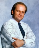 Kelsey Grammer Posed in a Long Sleeved and Tie Photo by  Movie Star News