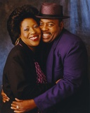 Family Matters Couple Portrait Photo by  Movie Star News