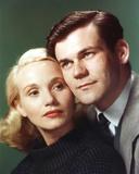 Eva Saint Couple Pose Close-up Portrait Photo by  Movie Star News