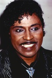 Little Richard smiling in Close Up Portrait Photo af Movie Star News