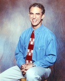 Jay Thomas Portrait in chair Photo by  Movie Star News