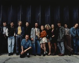 Commitments Group Picture Photo by  Movie Star News