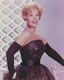 Dinah Shore in Black Dress Portrait Photo af Movie Star News