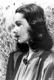 Vivien Leigh Facing Sideways in Portrait Photo by  Movie Star News
