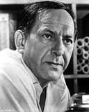 Jack Klugman Posed in White Shirt Photo by  Movie Star News