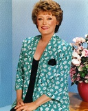 Golden Girls Posed in Printed Blazer Photo by  Movie Star News