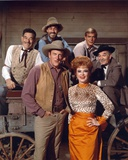Gunsmoke in Classic Picture Photo by  Movie Star News