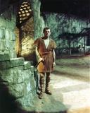 Robe Man in Brown Tunic Photo by  Movie Star News