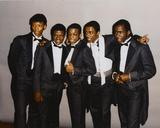 Bobby Brown in Formal Wear Group Portrait Foto af  Movie Star News