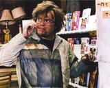 Jack Black in a Movie Scene Photo by  Movie Star News