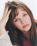 Amber Tamblyn Cute Pose Portrait Photo by  Movie Star News