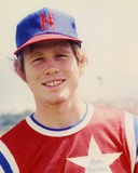 Portrait of Ron Howard in Baseball Uniform Photo by  Movie Star News