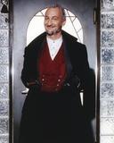 Nightmare On Elm Street standing in Black Coat Photo af Movie Star News