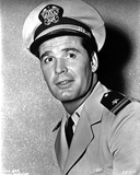 James Garner Posed in Police Attire With Cap Photo by  Movie Star News