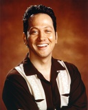 Rob Schneider in Polo Shirt Portrait Photo by  Movie Star News