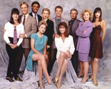 Group Picture of Knots Landing Photo by  Movie Star News