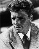 Burt Lancaster Portrait in Classic Photo by  Movie Star News