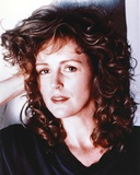 Bonnie Bedelia smiling wearing Black Shirt Close Up Portrait Photo by  Movie Star News