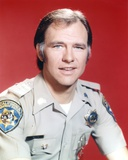 Chips Portrait in Police Uniform with Red Background Photo by  Movie Star News