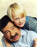 Dennis The Menace Close Up Portrait Photo by  Movie Star News