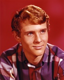 Jay North in Checkered Portrait Photo by  Movie Star News