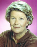 Barbara Bel-Geddes Close Up Portrait Photo by  Movie Star News