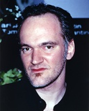 Quentin Tarantino Slight Side View Close-up Portrait Photo by  Movie Star News