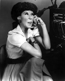 Lily Tomlin Calling in Classic Photo by  Movie Star News