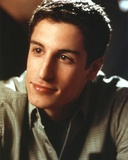 Jason Biggs Posed in Close-up Portrait Photo by  Movie Star News