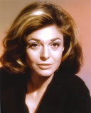 Anne Bancroft in Black Photo by  Movie Star News