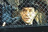 Jeremy Brett Portrait in Black Bowler Hat Photo by  Movie Star News