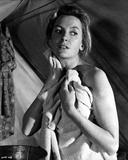 Deborah Kerr Rubbing with Her Bath Towel Photo by  Movie Star News