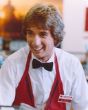Martin Short in Waiter Attire Portrait Photo by  Movie Star News