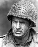 James Caan in Military Uniform With Helmet Photo by  Movie Star News