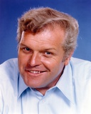 Brian Dennehy Close Up Portrait wearing White Polo Photo by  Movie Star News
