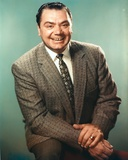 Ernest Borgnine Portrait in Tuxedo Photo by  Movie Star News