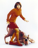 Linda Cardellini as Velma From Scooby doo Photo by  Movie Star News
