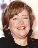 Kathy Bates smiling in Formal Outfit Photo by  Movie Star News